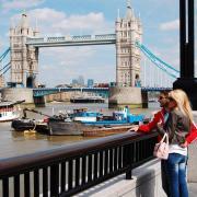 Shooting photo london