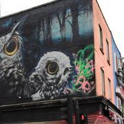 Street art camden52 n