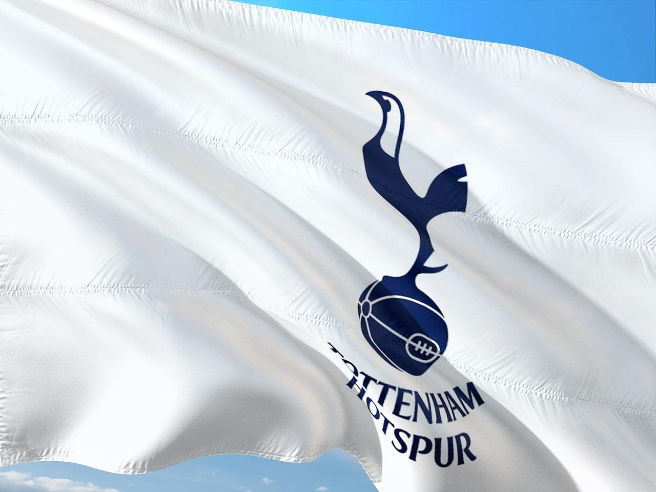 Tottenham hotspur 1