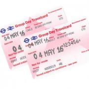 Group Day TravelCard Londres©TFL