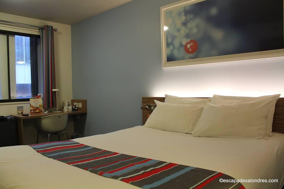 Travelodge Hôtel London
