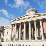 Visite guidee en francais des musees de londres