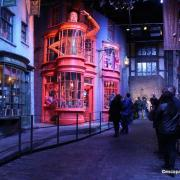 Warner bros studio harry potter29 n