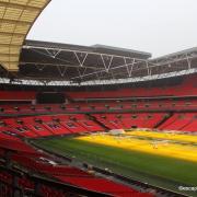 Wembley stadium 7