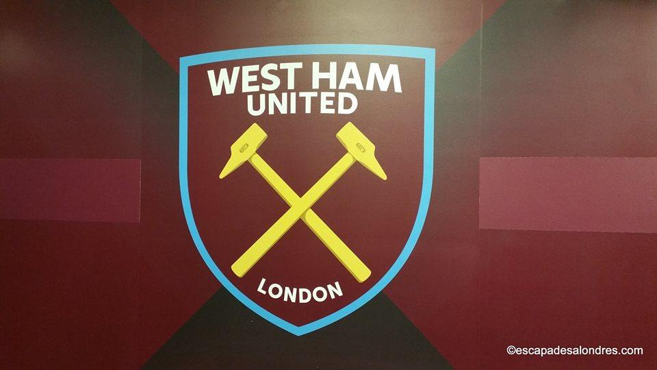West ham united fc Club