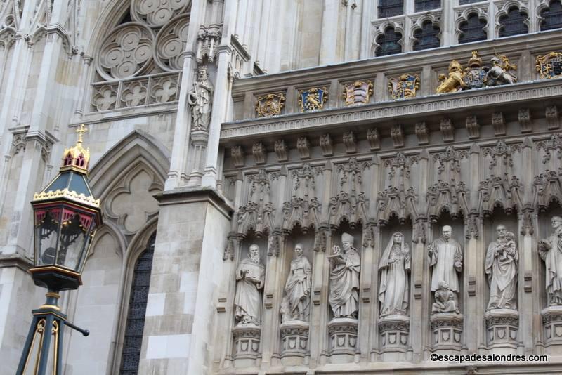 Westminster Abbaye